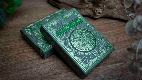 The Green Man - Green Edition (Club)