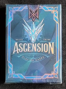 Ascension Vol. II - Dark Abyss
