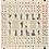 Thumbnail: Buskers - Vintage Uncut Sheet