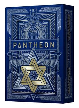 Pantheon Azure