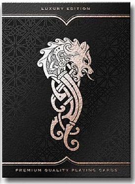 Luminosity - Luxury Gilded Edition + PDF Art Book