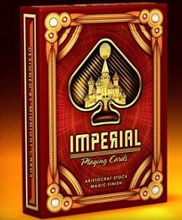 Imperial - Red Edition (Club)