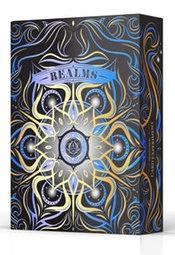 Realms - Blue (Club)