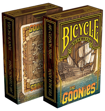 Bicycle Goonies