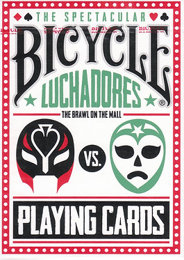 Bicycle Luchdores (Club)