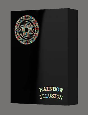 Rainbow Illusion (Club)