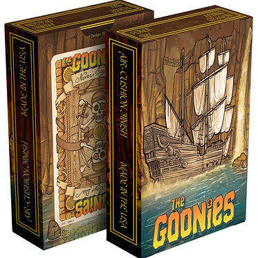 Goonies Playing Cards