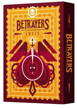 Betrayers Lucis (Club)
