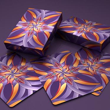 UC2019 No.7 - Purple