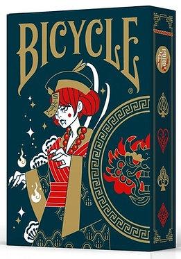 Bicycle Geung Si - Twilight (Club)
