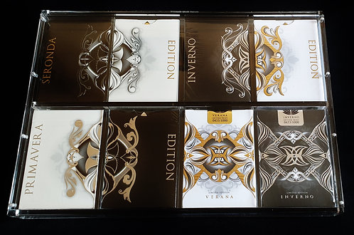 Seasons - Complete 8 Deck Set