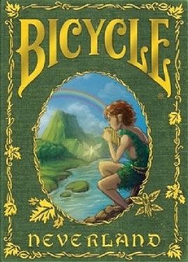 Bicycle Neverland (Club)