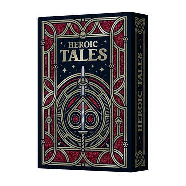 Heroic Tales (Club)
