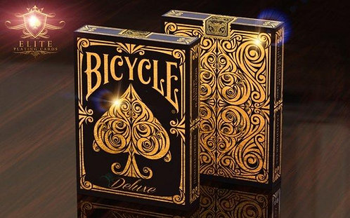 Bicycle Deluxe (Club)