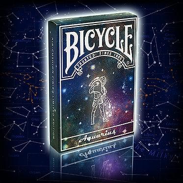 Bicycle Constellations - Aquarius (Club)