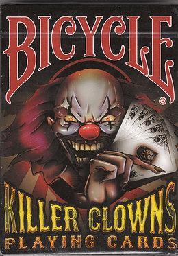Bicycle Killer Clowns (Club)