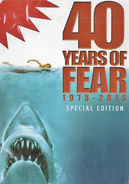 40 Years of Fear - Limited Edition (Club)