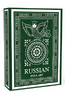 Russian Folk Art - Special Edition (Club)
