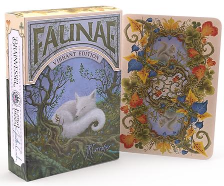 Faunae - Vibrant Edition (Club)