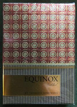 Equinox I Gilded