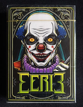 Eerie - Limited Edition