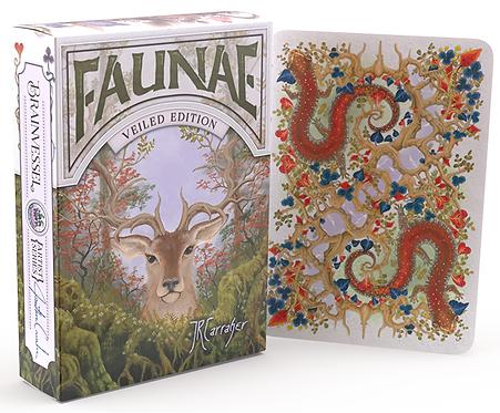 Faunae - Veiled Edition (Club)