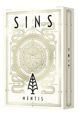 Sins - Mentis (Club)
