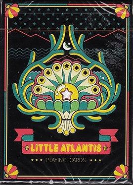 Little Atlantis - Night (Club)