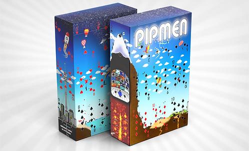 Pipmen World - Full Art Edition (Club)