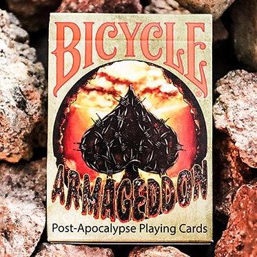 Bicycle Armageddon (Club)