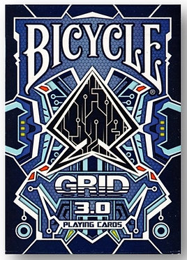 Bicycle Grid 3.0 (Club)