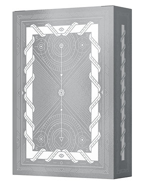 Monolith White