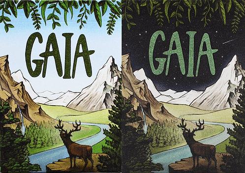 Gaia - 2 Deck Set