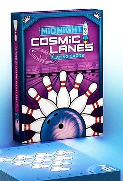 Bowl-A-Rama - Cosmic Lanes