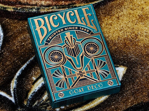 Bicycle Goat Deco (Club)