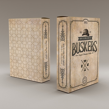 Buskers - Vintage Edition (Club)
