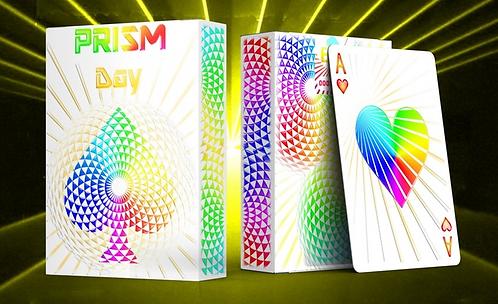 Prism - Day (Club)