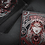 Thumbnail: Primordial - 2 Deck Set + Twin Carat Case (Red)