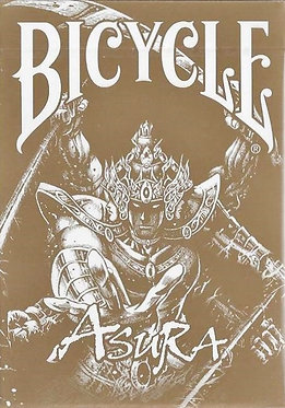 Bicycle Asura - Gold Edition (Club)