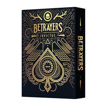 Betrayers Invictus - Unnumbered