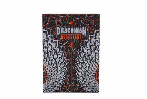 Draconian - Brimstone (Club)