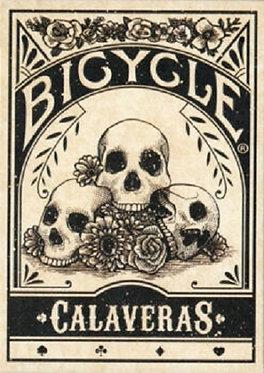 Bicycle Calaveras