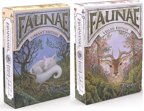 Faunae - 2 Deck Set
