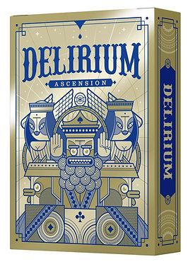 Delirium Ascension