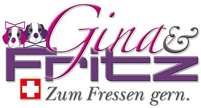 ドッグフード、Gina&Fritz