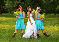 #41 cowgirls
