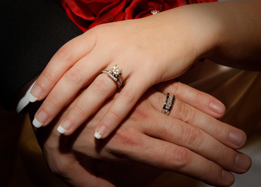 #17 rings