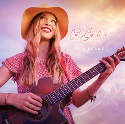 IzzyAlbum-Izzy cover