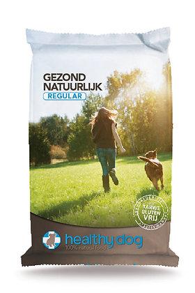 'Healthy Dog' Regular