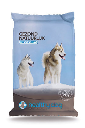 'Healthy Dog' Probiotics